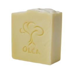 πρασινο ενυδατικό σαπούνι με μέλι και χαμομήλι