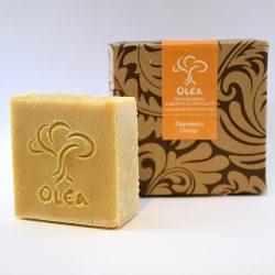Σαπούνι πορτοκάλι olea