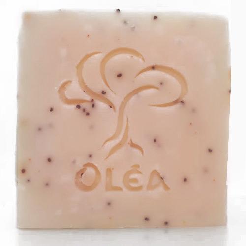 Σαπούνι olea με τριαντάφυλλο