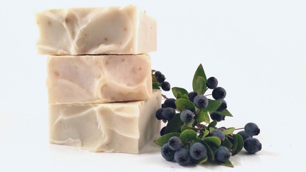 Παραδοσιακό σαπούνι