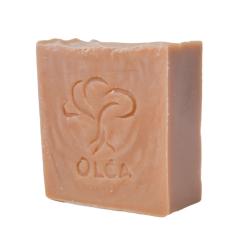 Σαπούνι Detox για πρόσωπο και σώμα με μαγνόλια και ροζ άργιλο