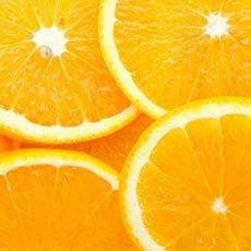 σαπούνι πορτοκάλι