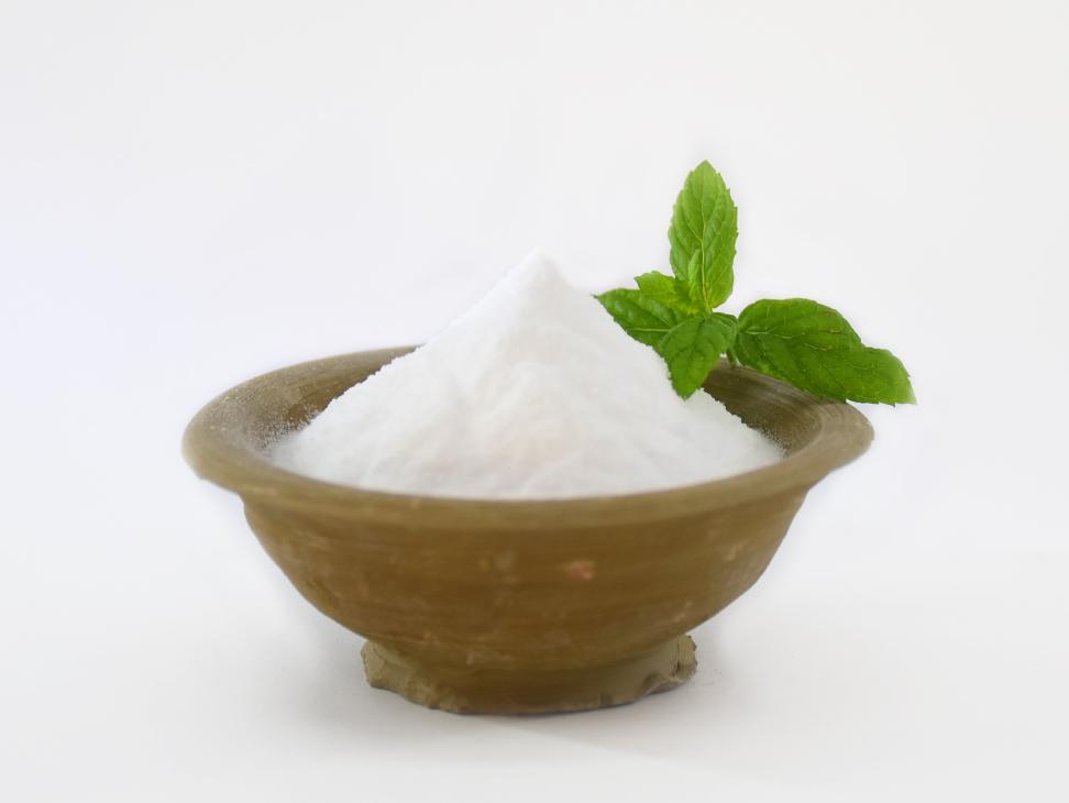 φτιάχνουμε φυσικό αποσμητικό μασχάλης με μαγειρική σόδα