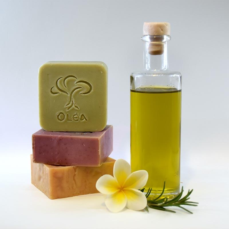 Παραδοσιακά σαπούνια